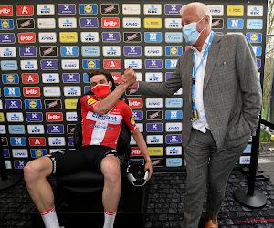 Asgreen heeft cadeautje voor zijn ploegmaats na winst in Ronde van Vlaanderen