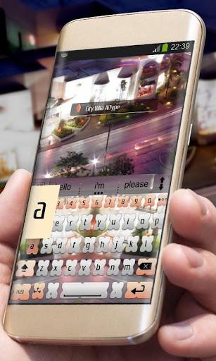玩免費個人化APP|下載市ヴィラIchi vu~ira AiType app不用錢|硬是要APP
