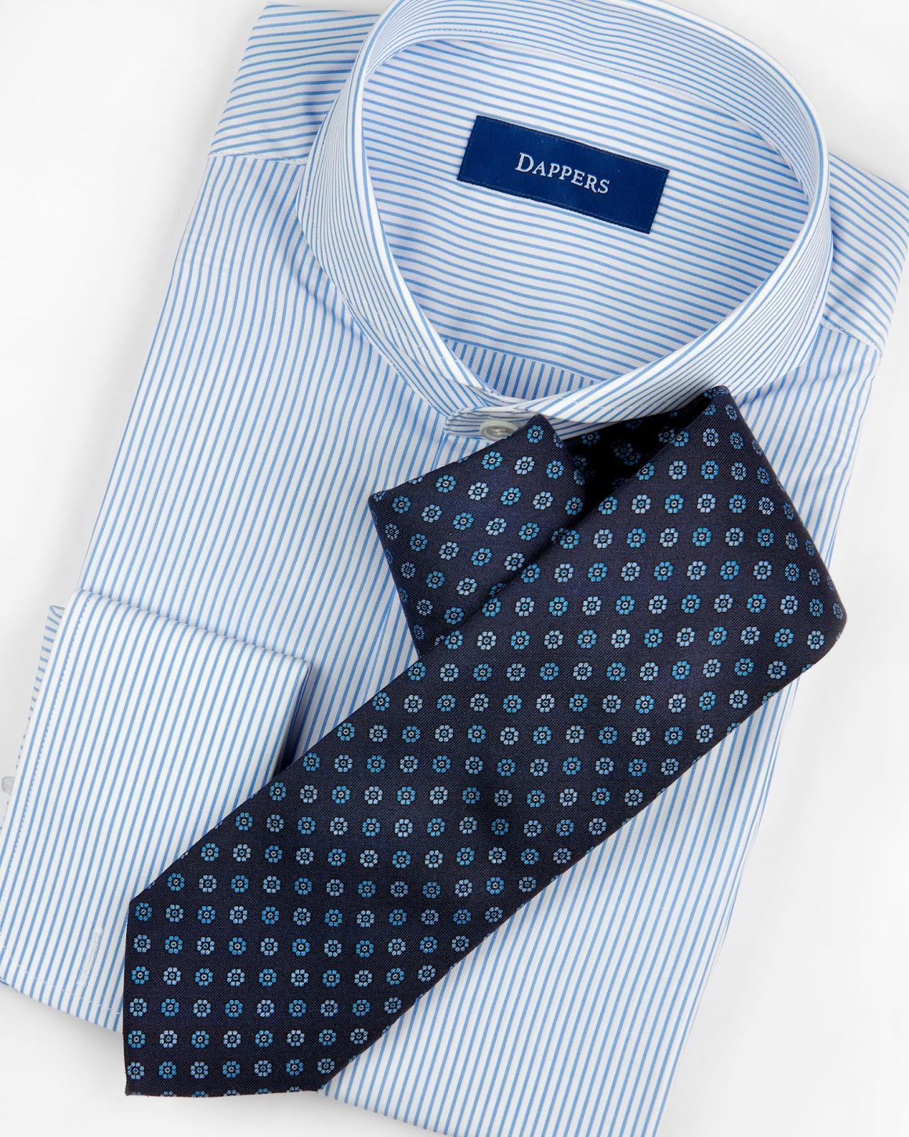 camisa a medida en tu tailoring personal en sevilla