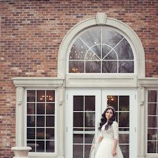Wedding photographer Masha Glebova (mashaglebova). Photo of 13.03.2018