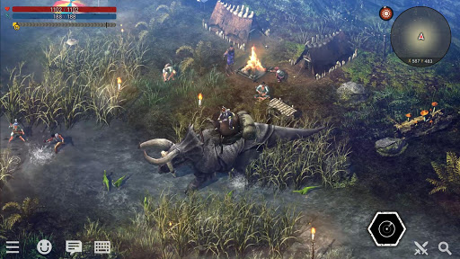 Durango: Wild Lands screenshot 10