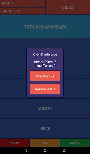 Yasak TR - Tabu 6.1 screenshots 19