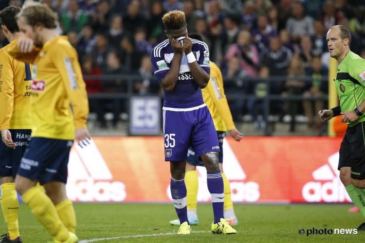 Het is niet anders: Anderlecht haalt veelbelovend talent na tevergeefse uitleenbeurt terug