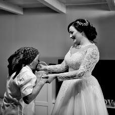 Wedding photographer Ioana Pintea (ioanapintea). Photo of 15.05.2018