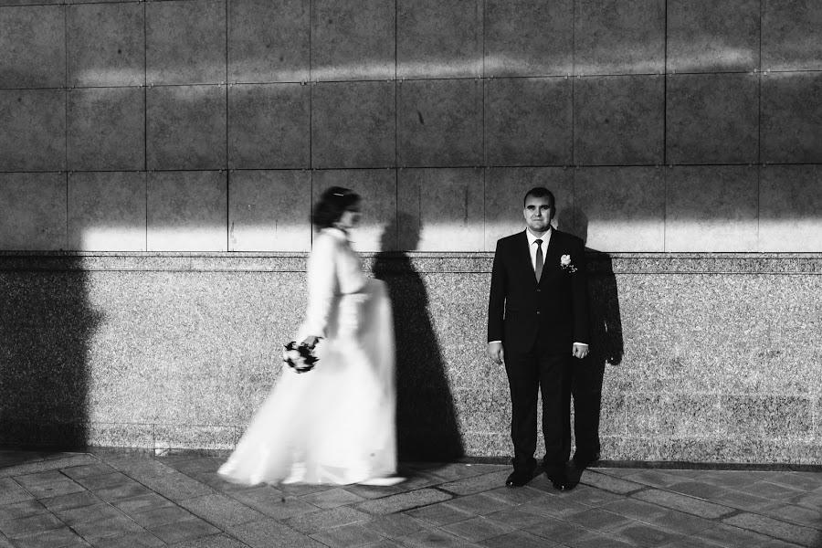 Свадебный фотограф Ксения Проскура (kseniaproskura). Фотография от 03.04.2019