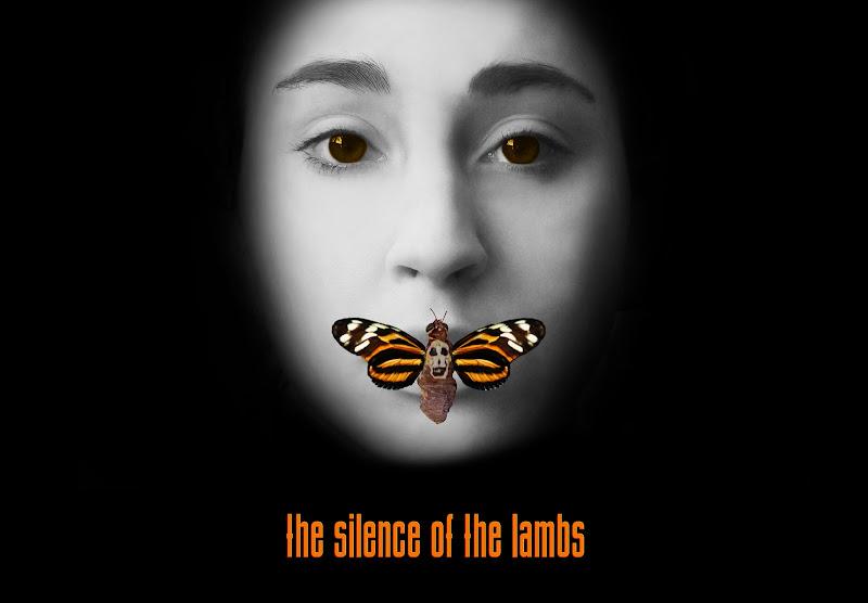 Il silenzio degli innocenti 1991 di BASTET-Clara