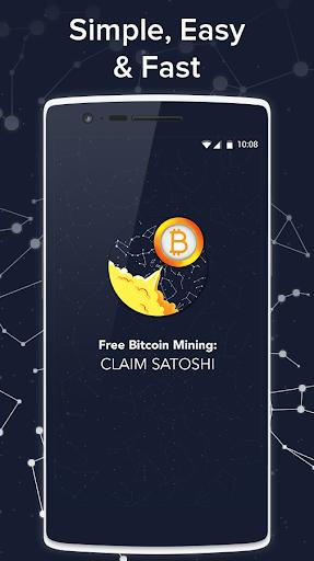 Download Free Bitcoin Mining: Claim Satoshi - BTC Faucet Google Play