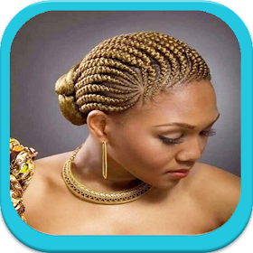 Senegalese Twist Hairstyle