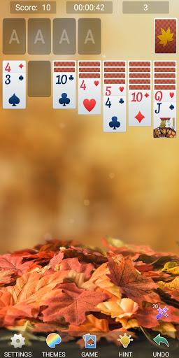 Solitaire 1.0 screenshots 6