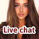 Live chat - meet now