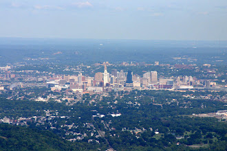 Photo: Cincinnati from the air