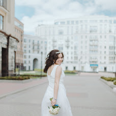 Wedding photographer Olga Shulginova (lelechkash24). Photo of 26.05.2017