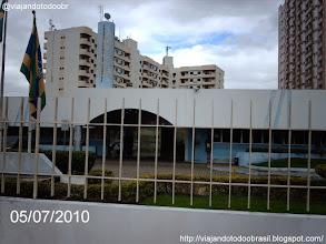Photo: Prefeitura Municipal de Campos dos Goytacazes