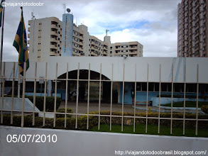 Photo: Campos dos Goytacazes