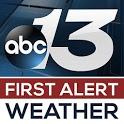 WBKO First Alert Weather icon