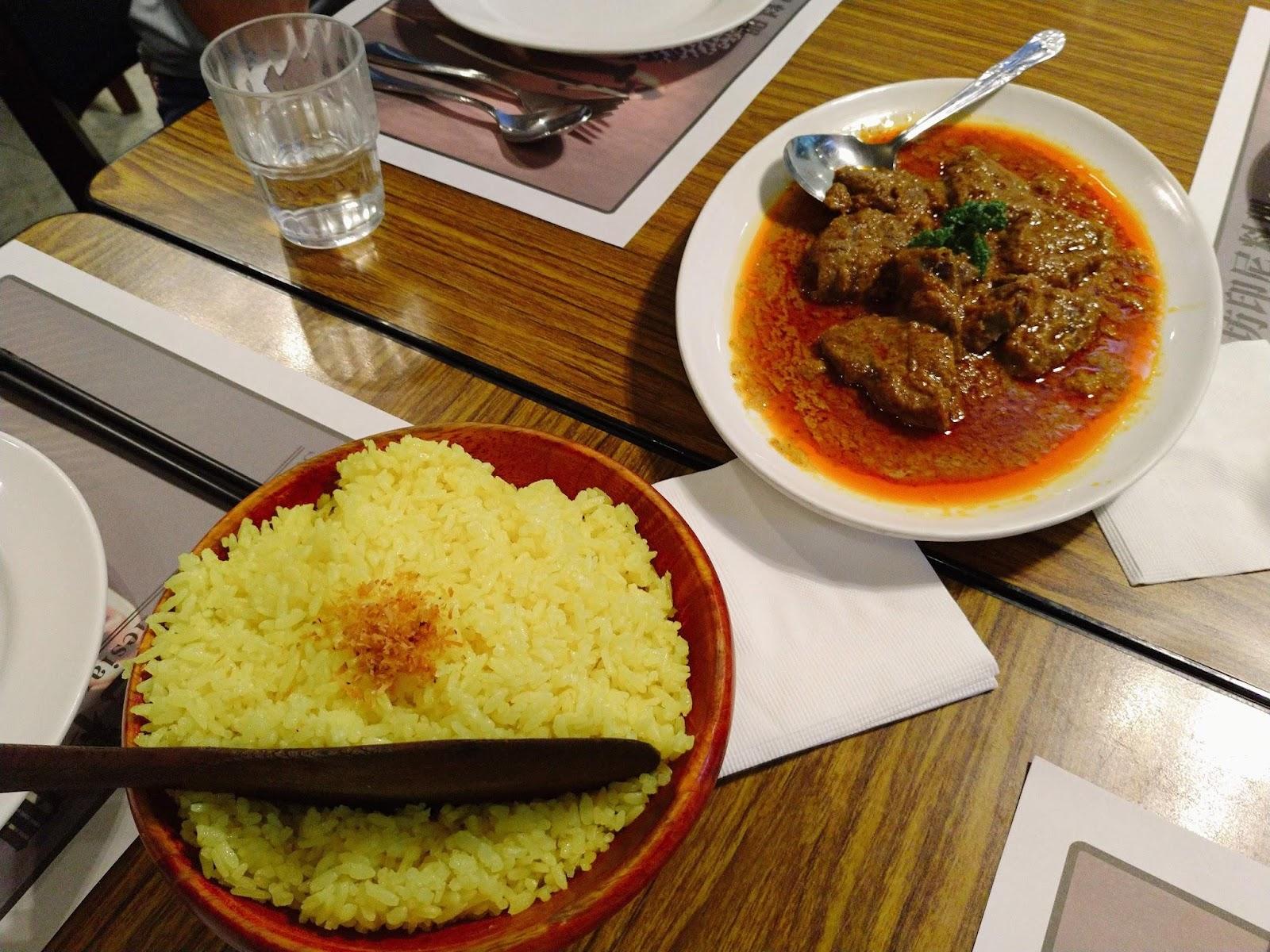 她思鄉你吃香:2020再訪臺北最佳印尼餐廳(磐石坊) @ 國際經貿工作者的筆記 :: 痞客邦
