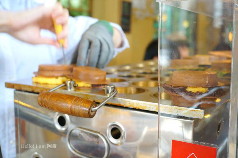INO ICE 紅豆餅霜淇淋專賣店-8