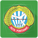 Pontianak Explore (alpa) icon