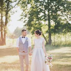 Wedding photographer Olga Klimuk (olgaklimuk). Photo of 07.08.2017
