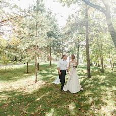 Wedding photographer Tatyana Kotelkina (Tanya2386). Photo of 21.10.2017