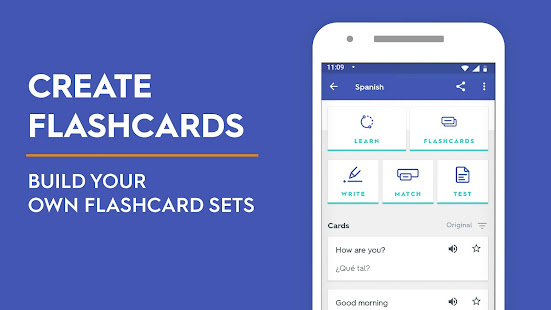 Quizlet Learn Languages & Vocab with Flashcards v 4 25 APK