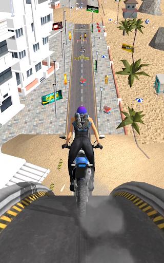 Bike Jump 1.2.2 screenshots 9