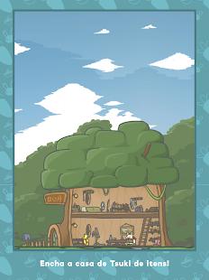 Tsuki Adventure - Idle Journey & Exploration RPG apk