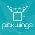 Pickwings Fahrer icon