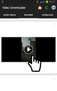 Video Downloader for Facebook v2.7