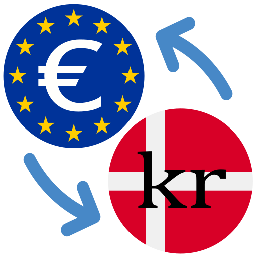 Euro To Danish Krone / EUR To DKK Converter Android APK Download Free By Webtoweb