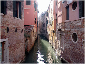 Photo: Venecia. Barrio de San Marco http://www.viajesenfamilia.it/
