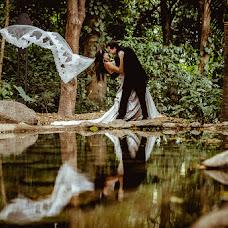 Wedding photographer Mikelino Bilbao (bilbao). Photo of 27.04.2015