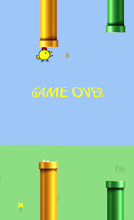 FlappyChick-Happy Jumping up&down Chicken - náhled