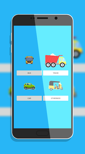 Tamil Bus Mod Livery | Indonesia Bus Simulator 1.1 screenshots 5