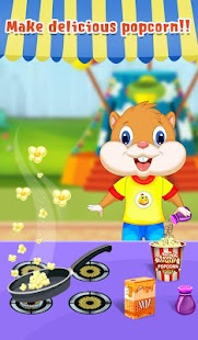 Funfair Animals For Kids- screenshot thumbnail