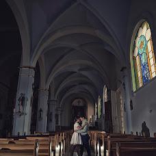 Wedding photographer Jackson Rojas (jacksonrojas). Photo of 13.05.2016