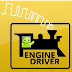 Engine Driver Throttle icon