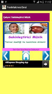 Download Bebekler İçin Fön Makinesi Sesi for Windows Phone apk screenshot 5