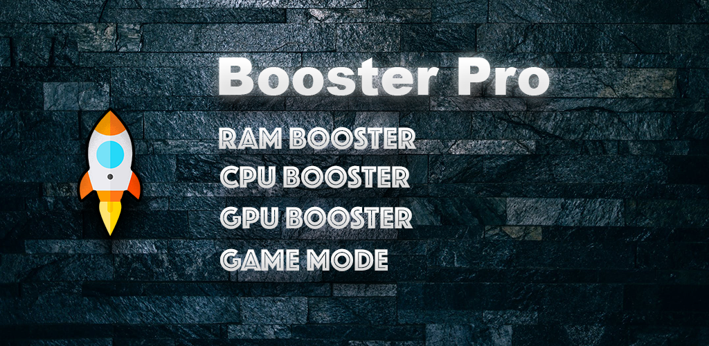 Game Booster Pro - FPS Optimizer | 50x Faster 2 0 1 Apk