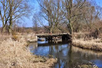 Photo: 54,2 km most na lewej odnodze