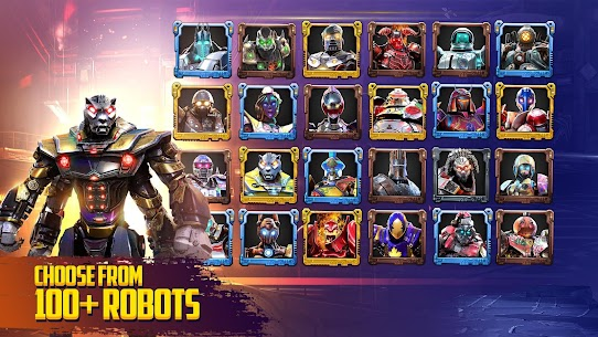 World Robot Boxing 2 Mod Apk (Unlimited Stamina) 1