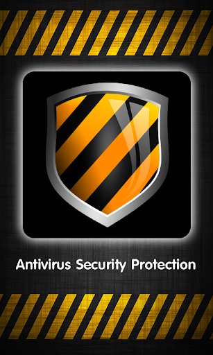 Antivirus Security Protection