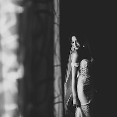 Wedding photographer Andrey Kalitukho (kellart). Photo of 14.12.2017