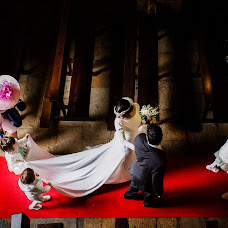 Wedding photographer Tomás Navarro (TomasNavarro). Photo of 17.12.2017