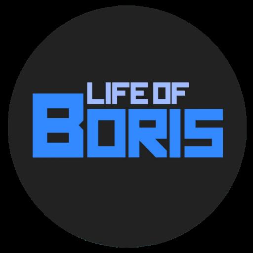 Life of Boris Soundboard