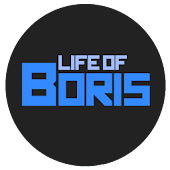 Life of Boris Fanmade Soundboard