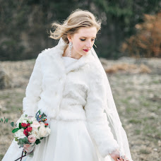 Wedding photographer Tatyana Sheptickaya (snupik). Photo of 09.03.2017