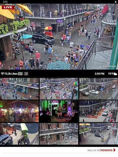 Webcams 2.0.7 Screenshots 7