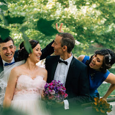 Wedding photographer Alex Pasarelu (bellephotograph). Photo of 22.09.2016