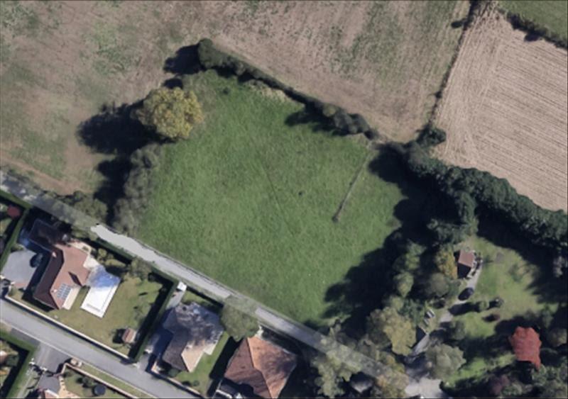 Vente terrain  980 m² à Lescar (64230), 178 262 €